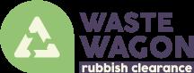 WasteWagon Logo